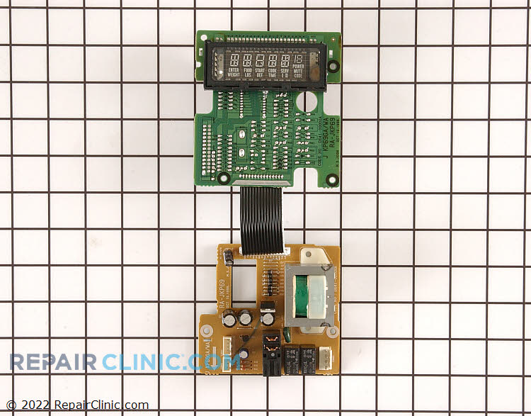 Main Control Board WB27T10091 Alternate Product View