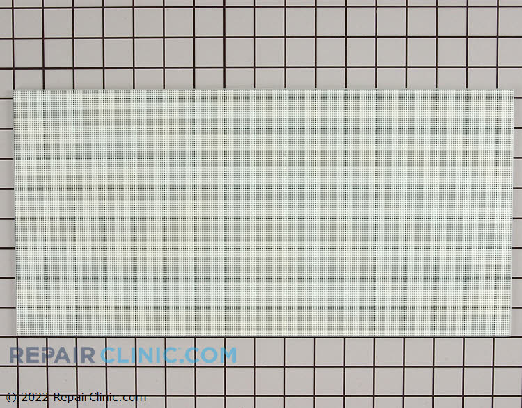 Outer Door Glass 74003049 Alternate Product View