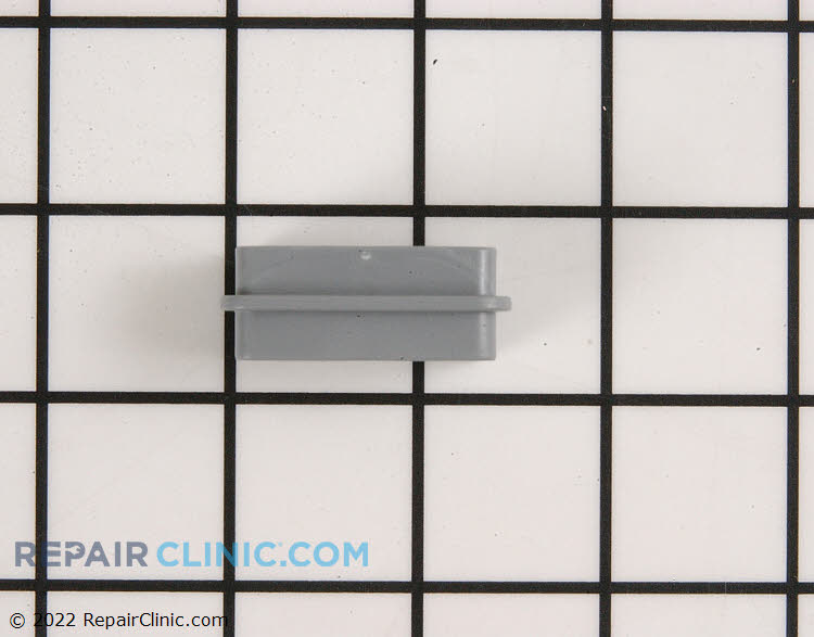 Dishrack Stop Clip 8088703-77      Alternate Product View