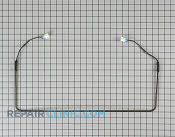 Defrost Heater Assembly - Part # 1022690 Mfg Part # WP67001794