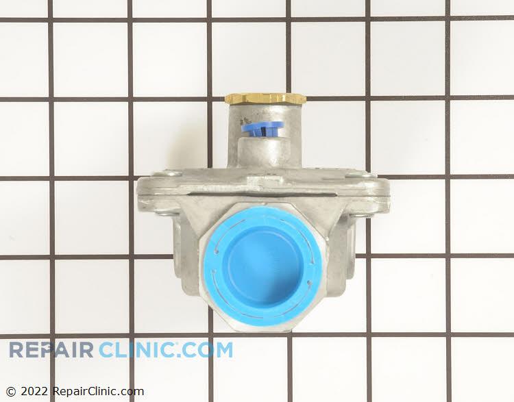Pressure Regulator 62434 Alternate Product View