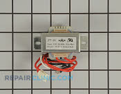 Transformer - Part # 4430281 Mfg Part # WP11001154
