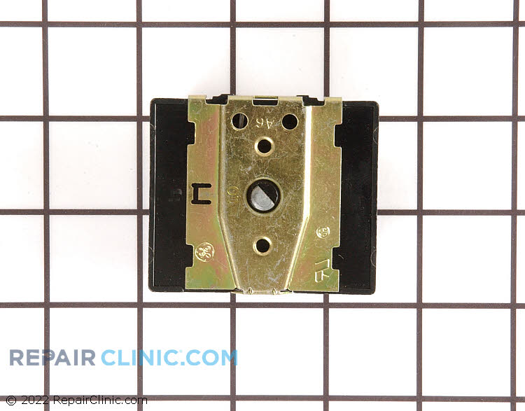 Rotary Switch 10634801 Alternate Product View