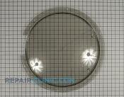 Outer Door Glass - Part # 1168501 Mfg Part # WE1M578