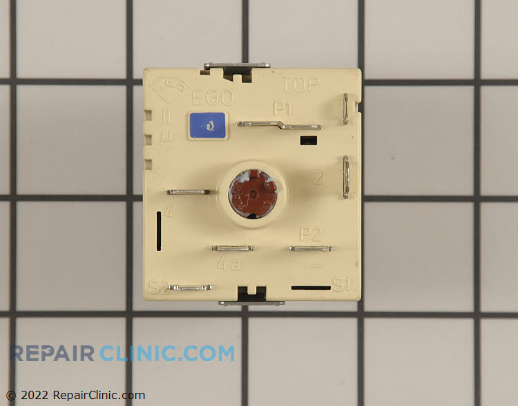 Surface Element Switch WPW10149355 Alternate Product View