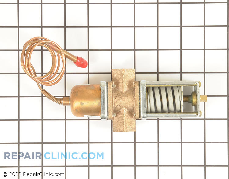 Water Inlet Valve 11-0424-01 Alternate Product View