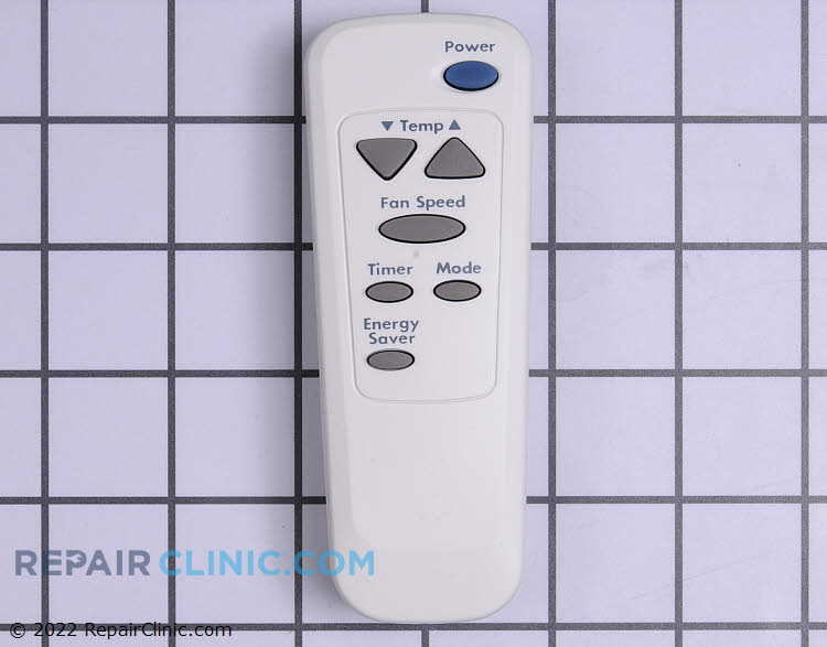 Remote control,  **Note:  Uses AAA batteries NOT included.