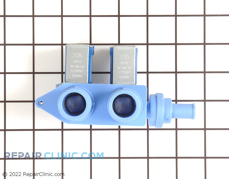 Water Inlet Valve WH13X10023 Alternate Product View