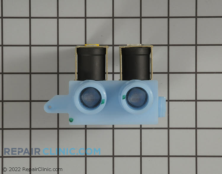 Water Inlet Valve WP8540751 Alternate Product View