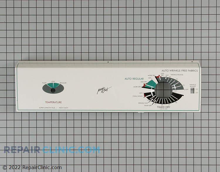 Control Panel 31001384 Alternate Product View