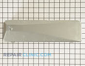 Drip Tray - Part # 1092296 Mfg Part # WR17X11843