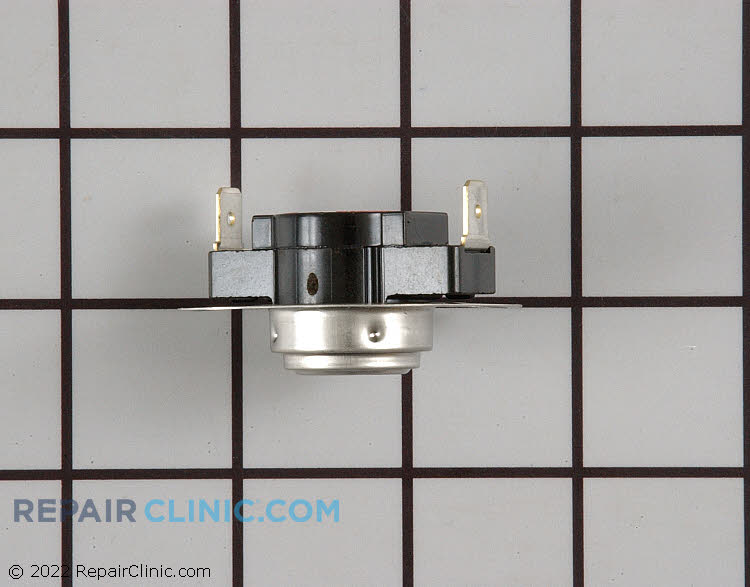 High Limit Thermostat WP3390291 Alternate Product View
