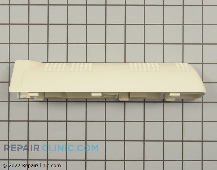Drum Baffle 00289673 Alternate Product View
