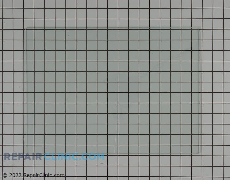 Glass Shelf 61003926 Alternate Product View