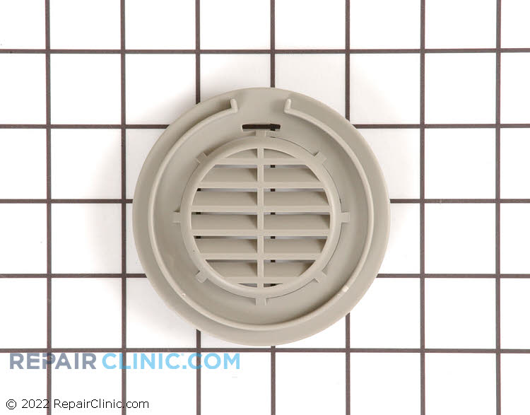 Vent Cover WP8545536 Alternate Product View