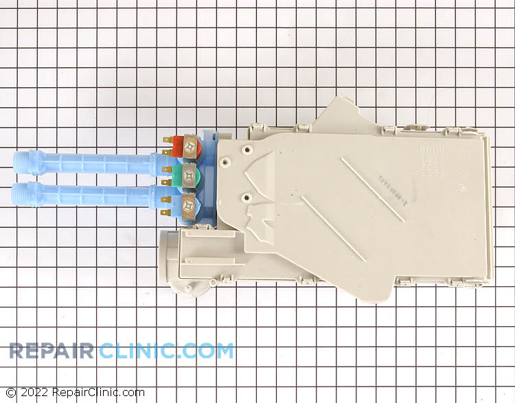 Detergent Dispenser 134409320 Alternate Product View