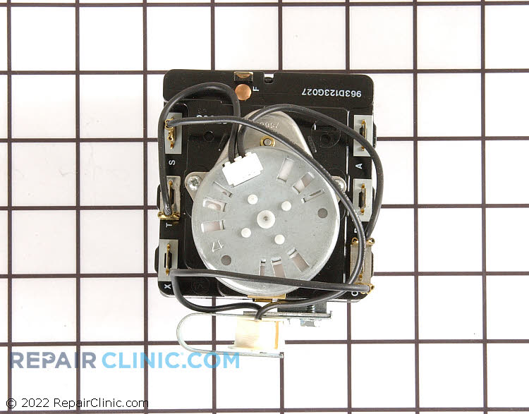 Timer WE4X624         Alternate Product View