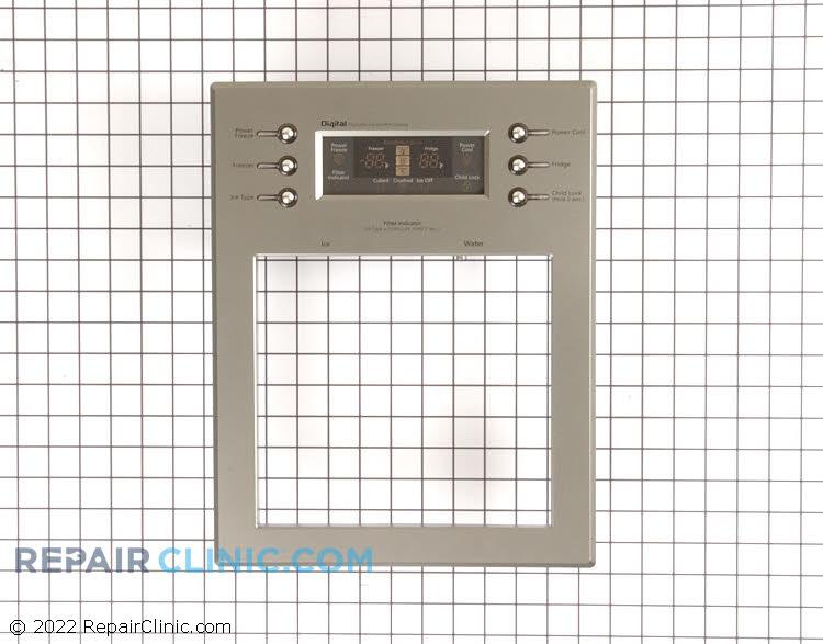 Dispenser Front Panel DA97-03337C Alternate Product View