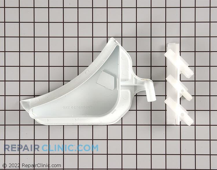 Detergent Dispenser 3348814 Alternate Product View