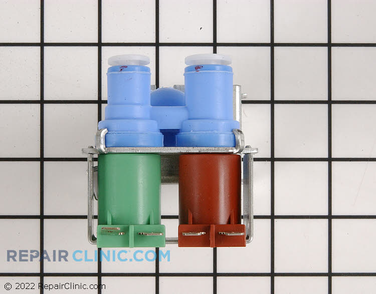 Water Inlet Valve 61005626        Alternate Product View