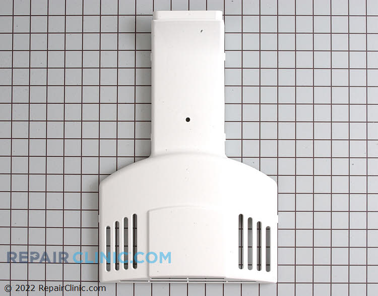 Air Duct 241652301 Alternate Product View