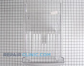 Gibson Refrigerator Crisper Drawer: Fast Shipping