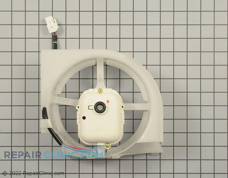 Samsung Refrigerator Fan Motor Not Running Impremedia Net