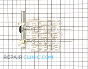 Heating Element - Part # 4430389 Mfg Part # WP1182568