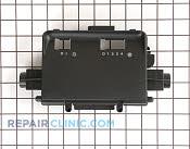 Control Panel - Part # 918752 Mfg Part # 5304425244