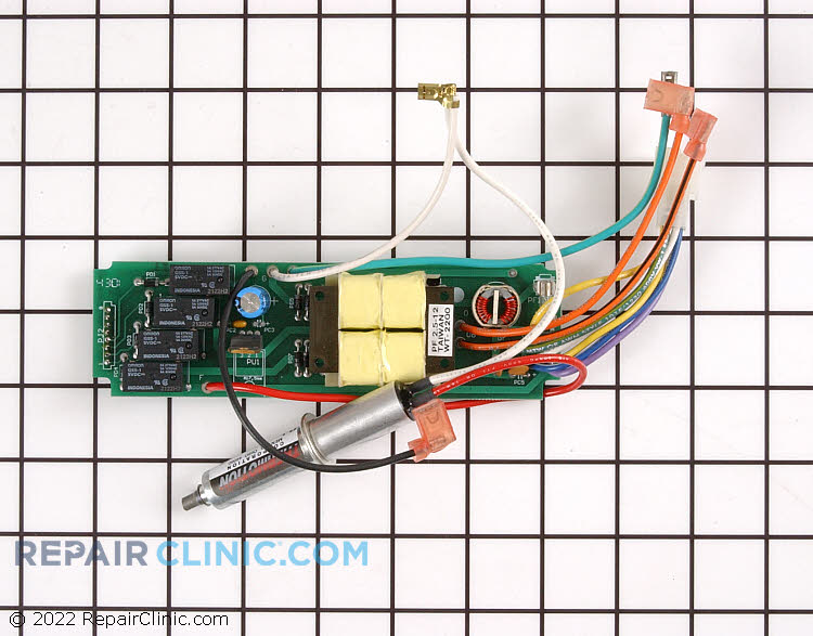 Dispenser Control Board 218903501       Alternate Product View