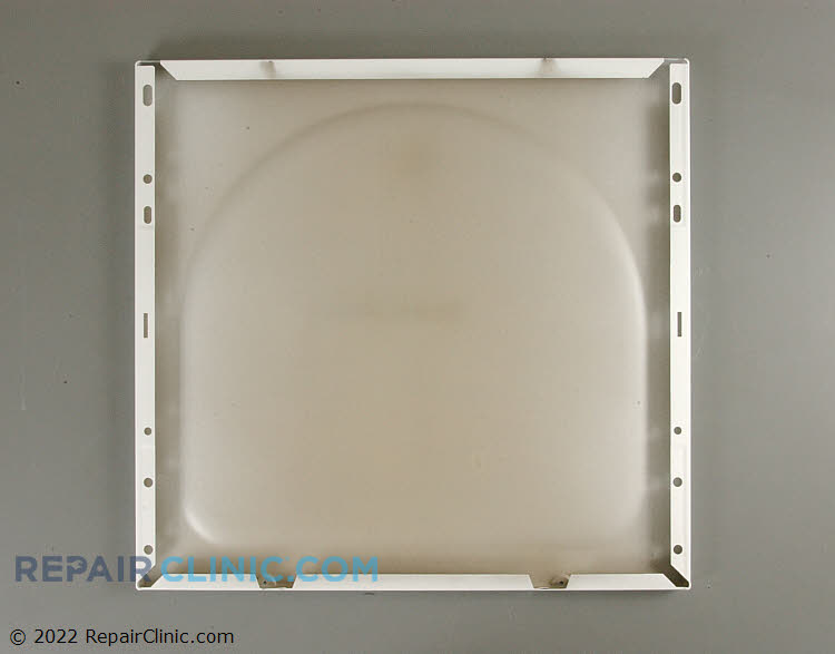 Top Panel WE20M327        Alternate Product View