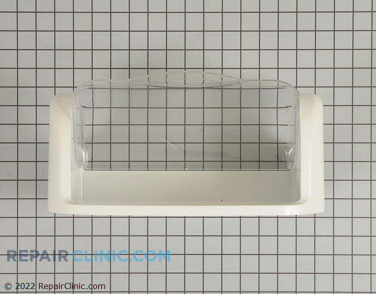 Door Shelf Bin WP12744905 Alternate Product View