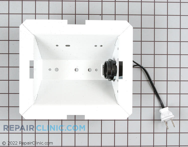 Light Housing S97004096 Alternate Product View