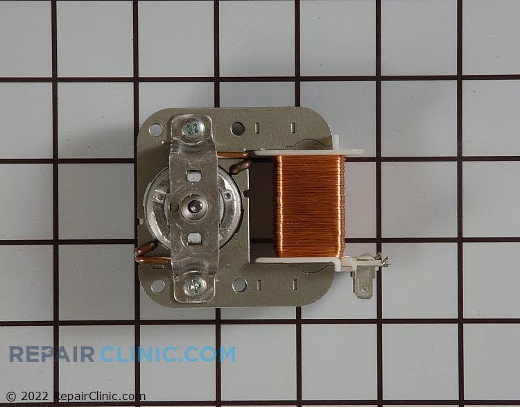 Fan Motor 4359886 Alternate Product View