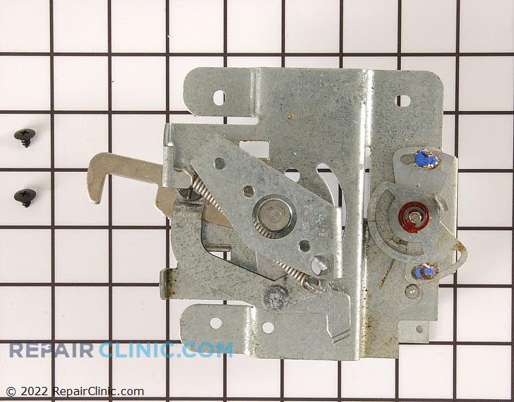 Door Latch 12001375 Alternate Product View