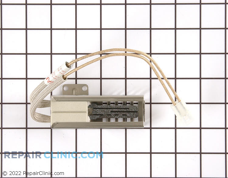 Oven ignitor W10918546