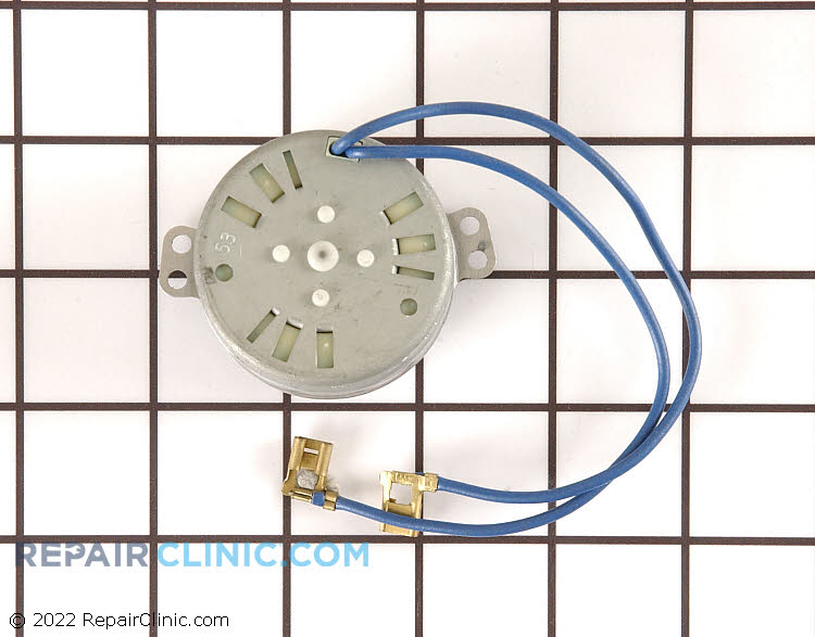 Timer Motor 205412          Alternate Product View
