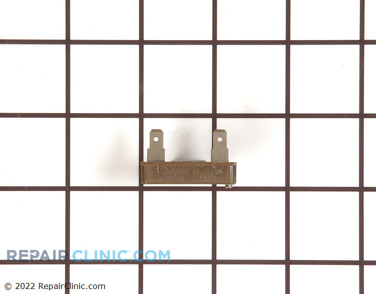 Thermal Fuse 9756299         Alternate Product View