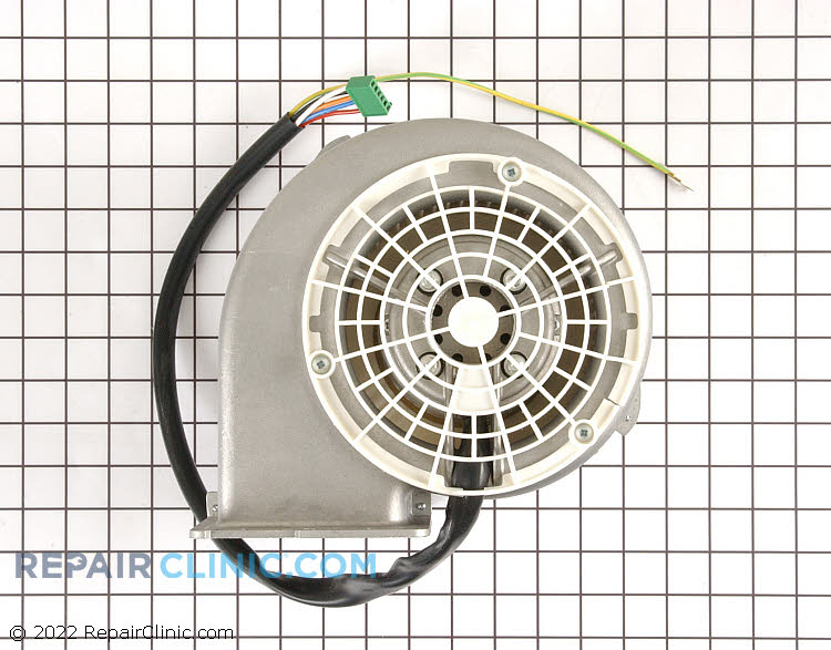 Blower Motor WB26X10158 Alternate Product View