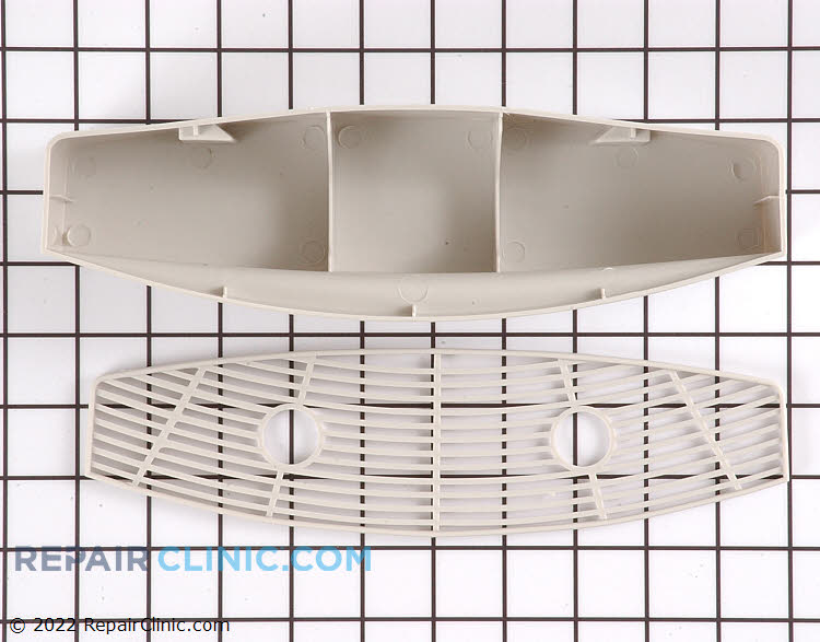 Drip Tray WS28X10016      Alternate Product View