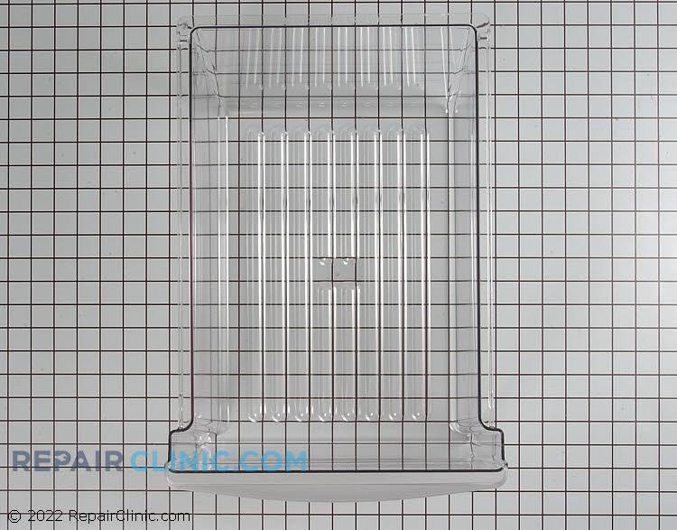 Crisper Drawer 216959900       Alternate Product View
