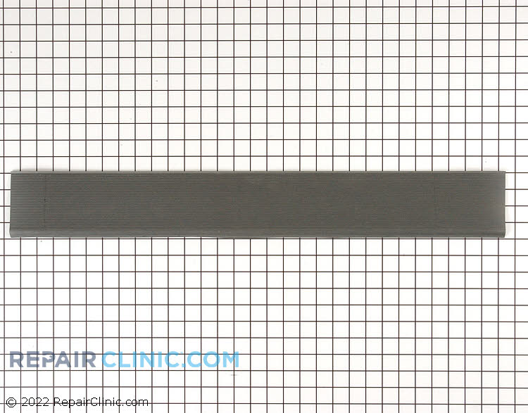Grille & Kickplate 71002098 Alternate Product View