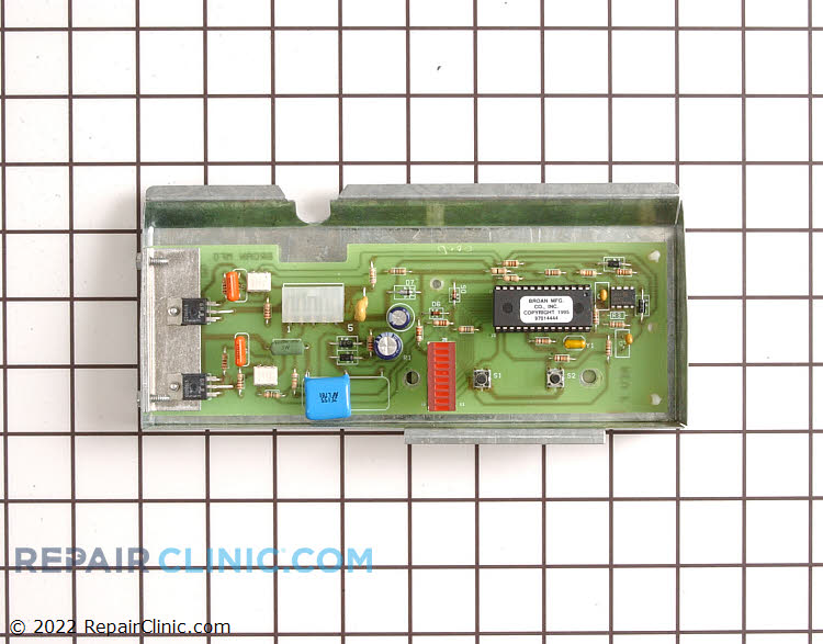 Main Control Board S97014189       Alternate Product View