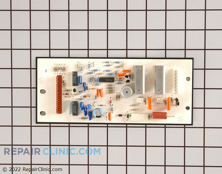 Control Board S97010893       Alternate Product View