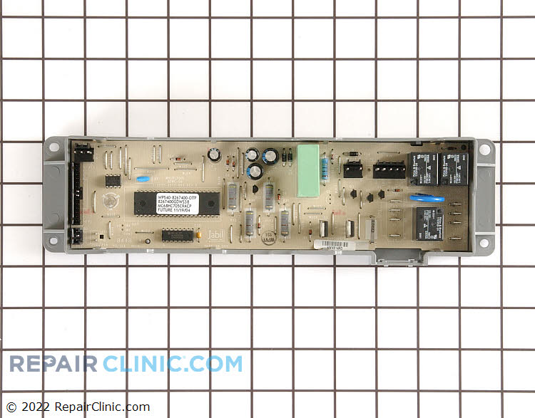 Main Control Board WP8531292 Alternate Product View