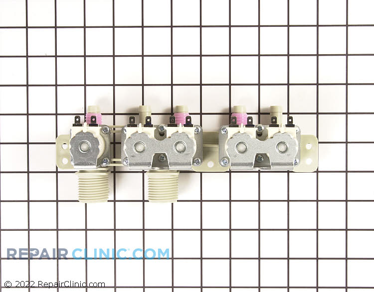 Water Inlet Valve WH13X10017      Alternate Product View