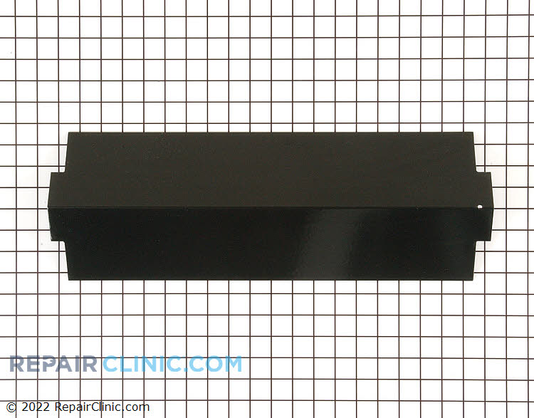 Burner Baffle 70001482 Alternate Product View