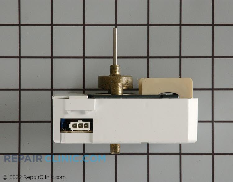 Evaporator Fan Motor WR60X10009      Alternate Product View