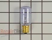 Light Bulb - Part # 1408503 Mfg Part # WP2326255
