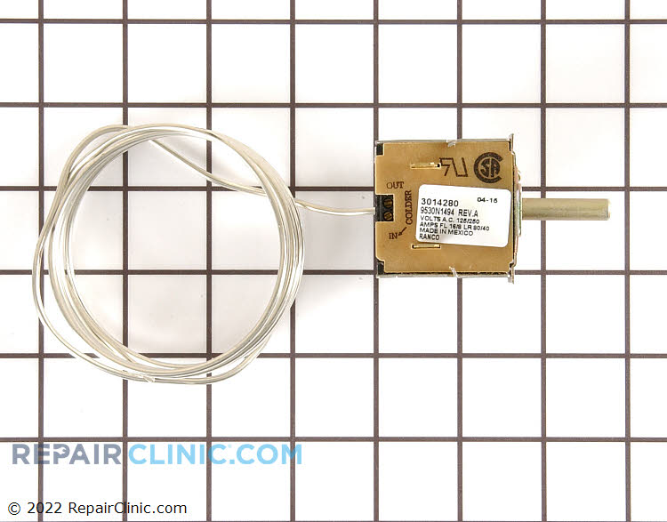 Thermostat 7014665 Alternate Product View